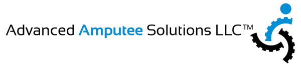 Advanced Amputee Solutions logo