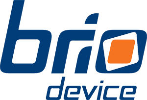 Brio Device, LLC logo